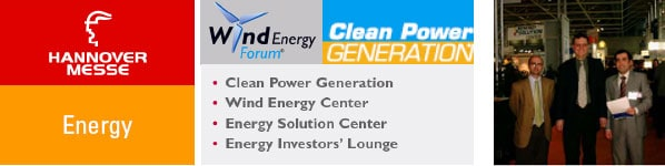 New Power Forum Hannover
