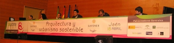 Savener Premio Andaluz de Arquitectura Sostenible