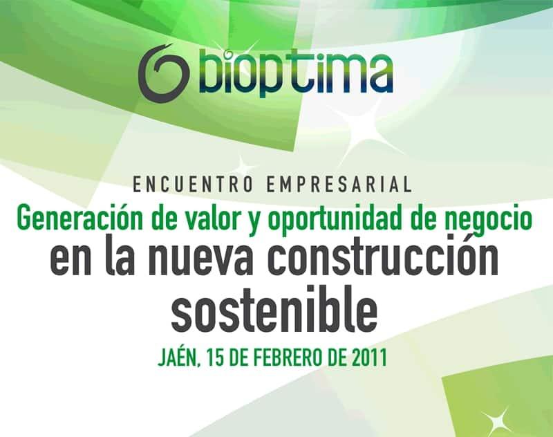 Bioptima encuentro empresarial