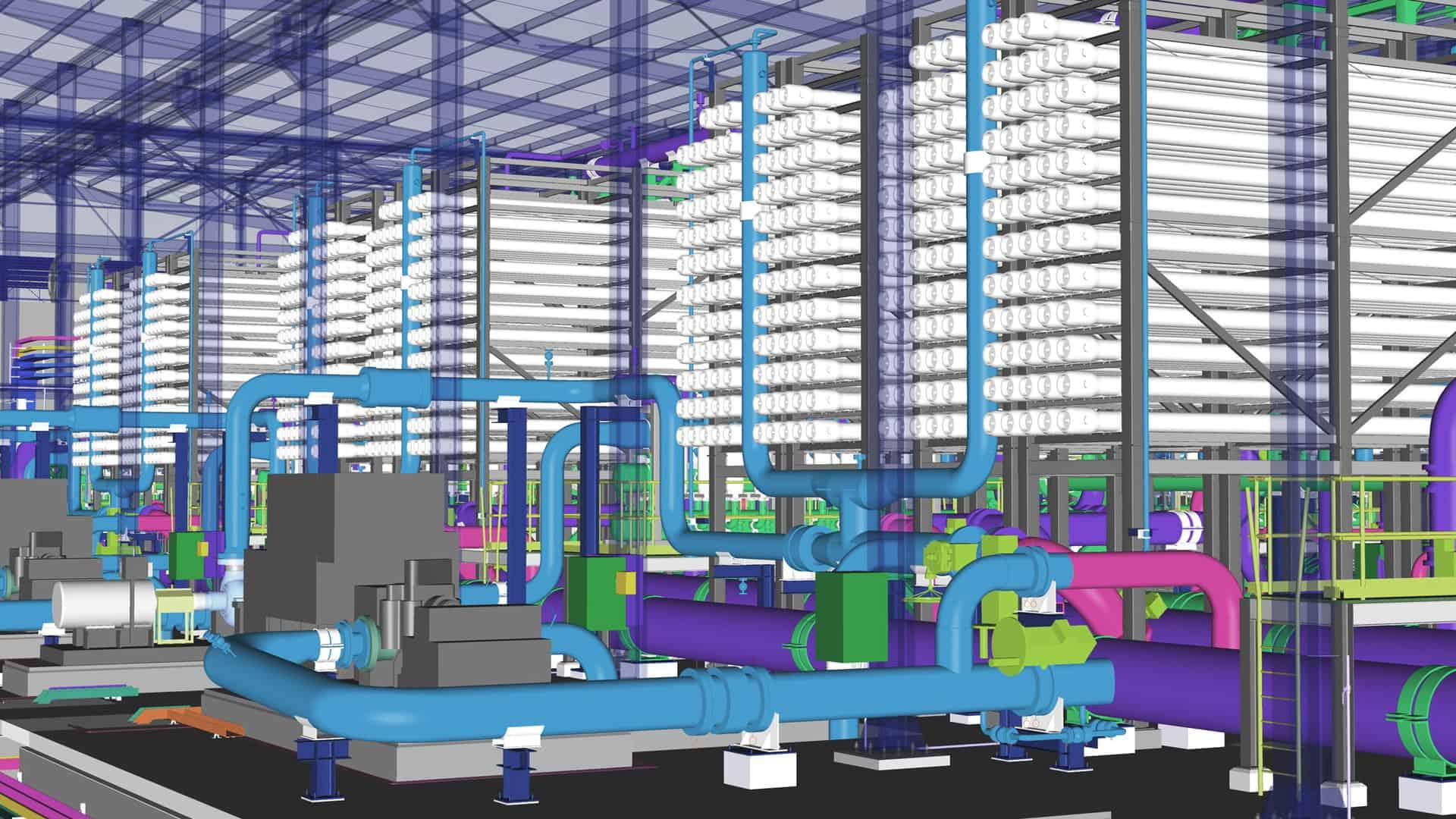 savener desalination expertise