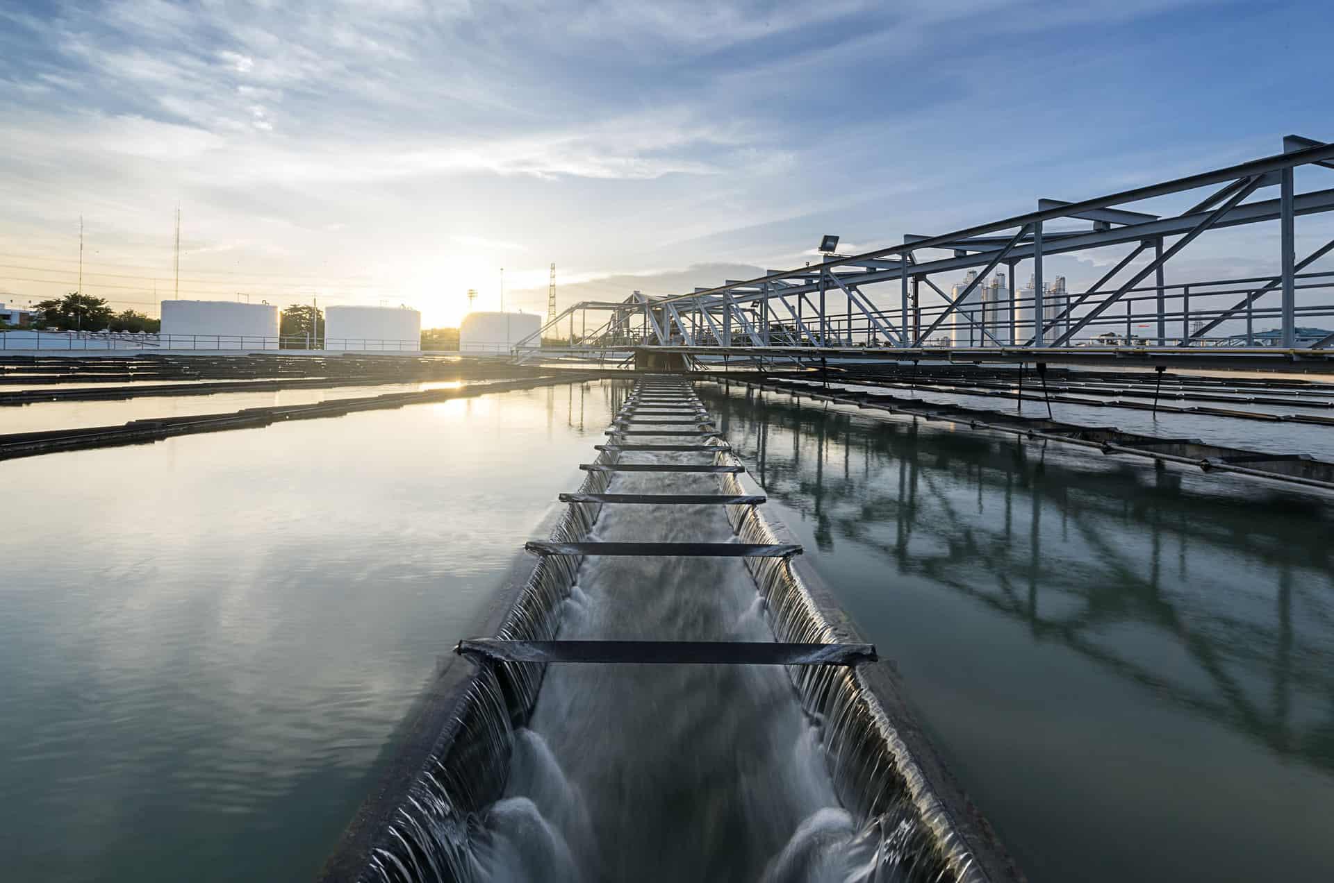 savener water sector