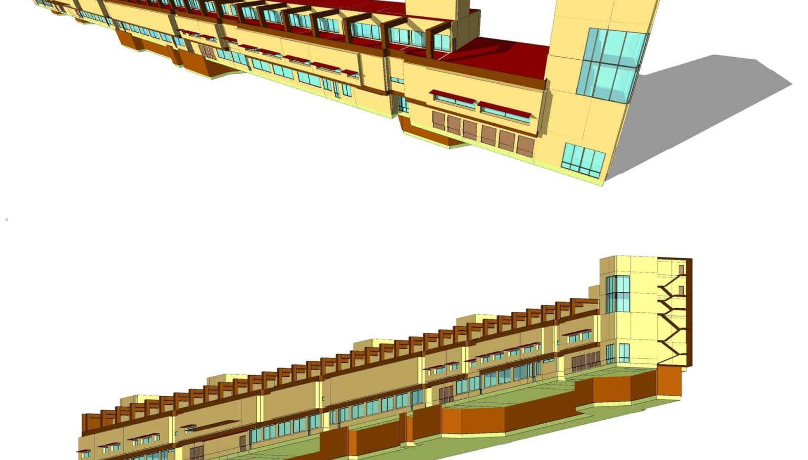 BCS Building Condition Survey