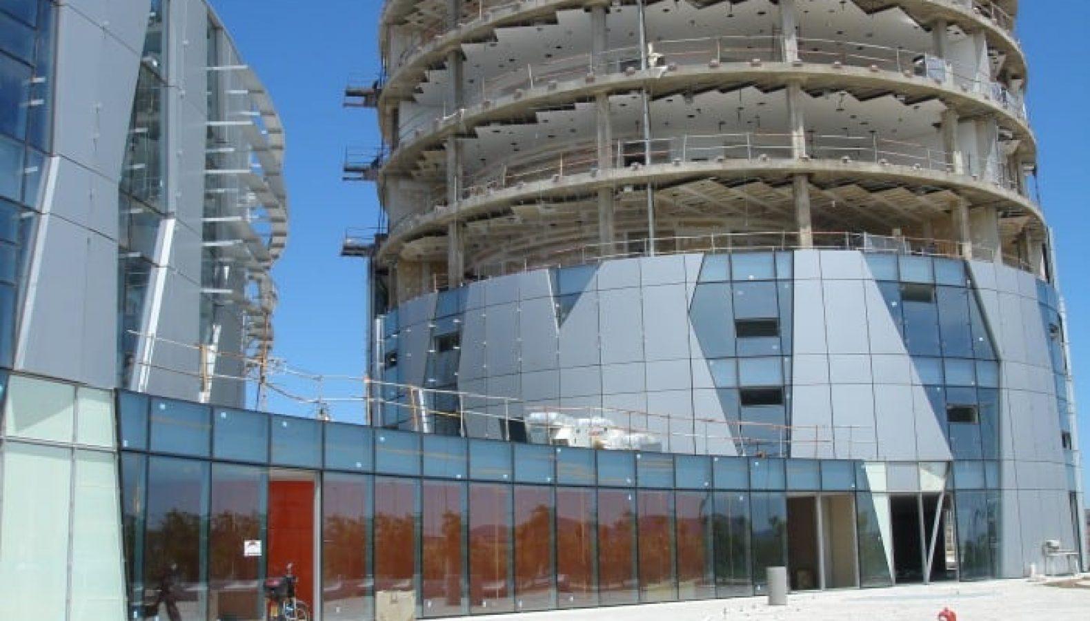 Ecobuilding El Fresno Cadiz