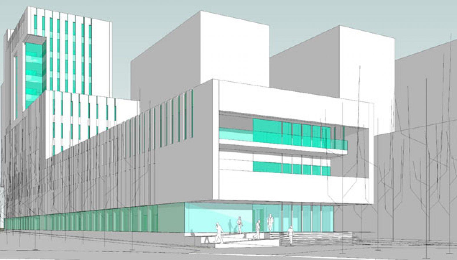 Facultad de Odontologia Granada