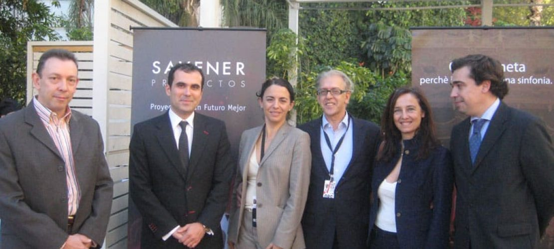 Festival de Cine Europeo de Sevilla