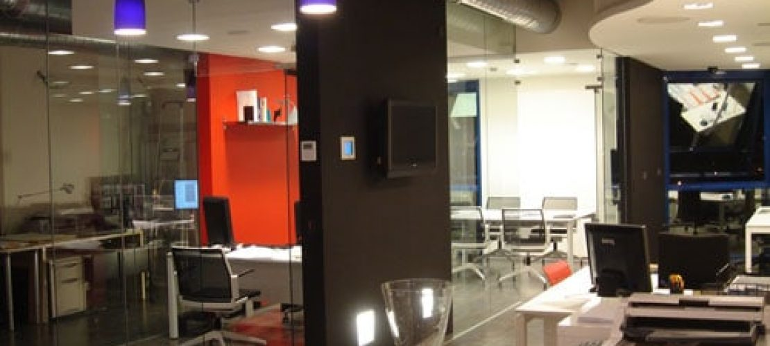 Proyect Smart Office