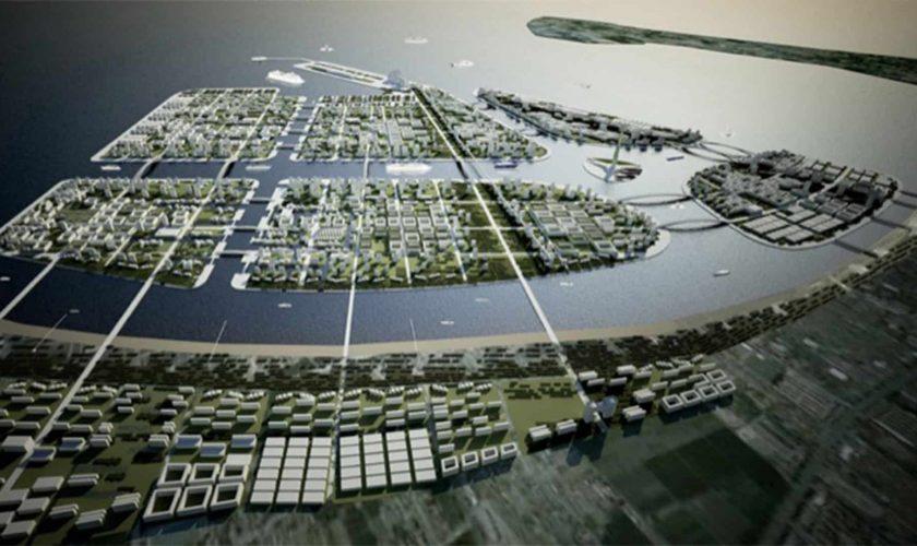 savener sector cities